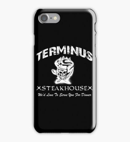 Love Terminus Steakhouse? iPhone Case/Skin