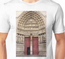 Central West Portal Unisex T-Shirt