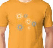 """""""Round"""" Effect Unisex T-Shirt"""