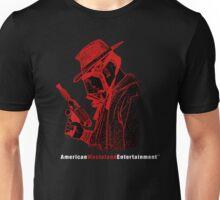 American Wasteland Entertainment Shirt or Travel Mug Unisex T-Shirt