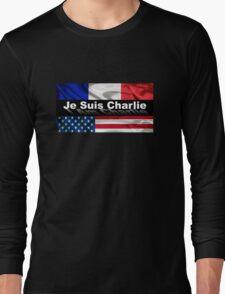 Je suis Charlie / I am Charlie T-Shirt