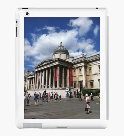 British History Museum iPad Case/Skin