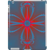Singing Angels iPad Case/Skin