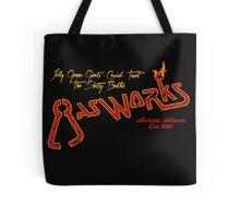 Wayne's World - GASWORKS BAR Tote Bag