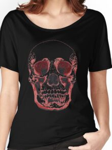 Alas poor Yorick- (Colorized Variant) Women's Relaxed Fit T-Shirt