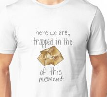 the amber of a moment Unisex T-Shirt