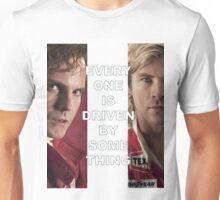 Driven Unisex T-Shirt