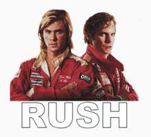 Rush Kids Tee