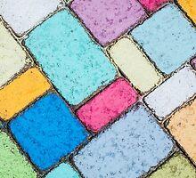 Bricked #1 by zingarostudios