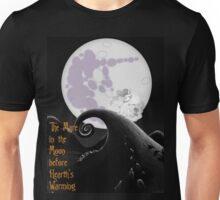 Mare in the Moon before Hearth's Warming Unisex T-Shirt