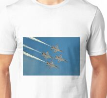 U.S. Air Force Thunderbirds Unisex T-Shirt