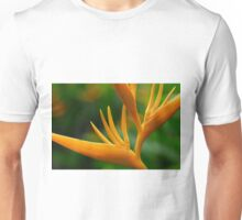 A Yellow Bloom in Singapore T-Shirt