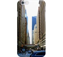 Windy City iPhone Case/Skin