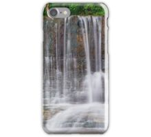 Indiana's Anderson Falls iPhone Case/Skin