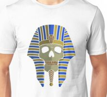 Old Bones- Ushabti (colour) Unisex T-Shirt