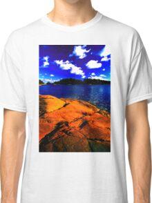 Peaceful Archipelago Classic T-Shirt