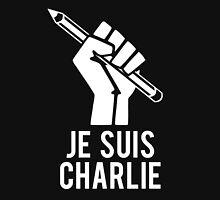 Je Suis Charlie I am Charlie T-Shirt Unisex T-Shirt