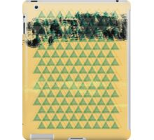 Digital Landscape #8 iPad Case/Skin