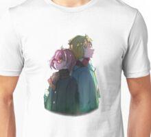 Akihito and Mirai Unisex T-Shirt