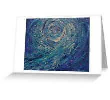Messier 74 Greeting Card