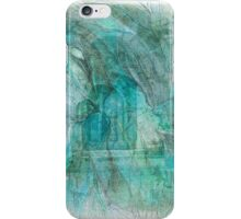 The Atlas Of Dreams - Color Plate 36 iPhone Case/Skin