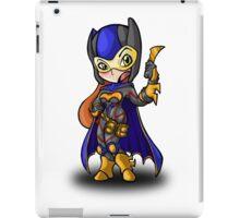 Batgirl Ame comi Style iPad Case/Skin