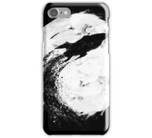 Midnight Delivery iPhone Case/Skin