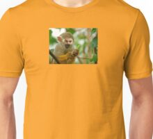Chris K MONK LEVEL 1 Unisex T-Shirt