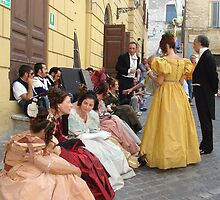The Narni Opera by William Mason