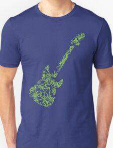 psychedelic rock1 Unisex T-Shirt