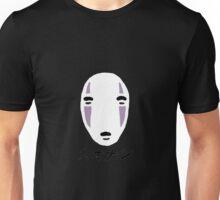 Kaonashi Unisex T-Shirt