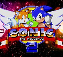 We Are Jacked - Sonic The Hedgehog 2 by AreYouJacked