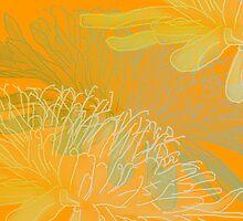 Tangerines by Riley Laslo