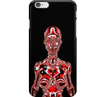 In The Skin iPhone Case/Skin