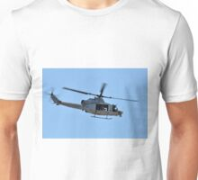 UH-1Y Huey Helicopter Unisex T-Shirt