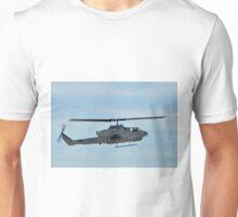 AH-1Z Super Cobra/Viper Helicopter Unisex T-Shirt