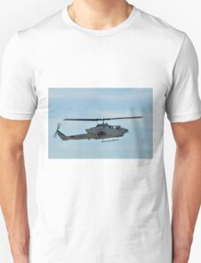 AH-1Z Super Cobra/Viper Helicopter T-Shirt
