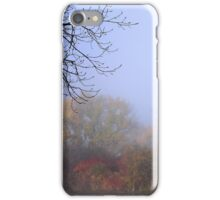 Endless Colors of Fall iPhone Case/Skin