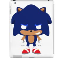 Sonic Pop iPad Case/Skin
