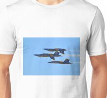 U.S. Navy Blue Angels Unisex T-Shirt
