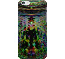 ...   The Light shall overcome the Darkness   ... iPhone Case/Skin