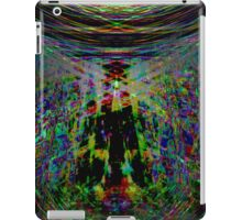 ...   The Light shall overcome the Darkness   ... iPad Case/Skin