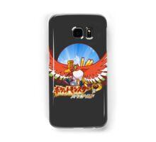 Heart Gold -JAP ver.- Samsung Galaxy Case/Skin