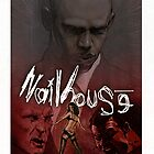 Nailhouse Cover by meastbrook