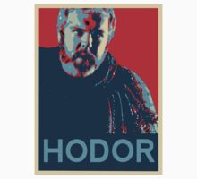 HODOR! Kids Clothes