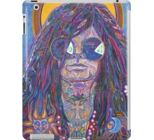 Sun Goddess iPad Case/Skin