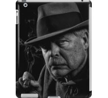 You Got The Money iPad Case/Skin