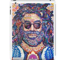 Captain Trips iPad Case/Skin