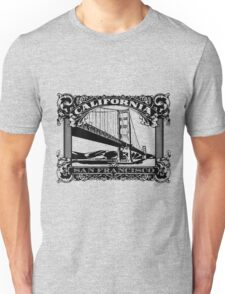 SF Classic Unisex T-Shirt