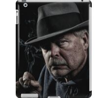 10 G's Up Front iPad Case/Skin